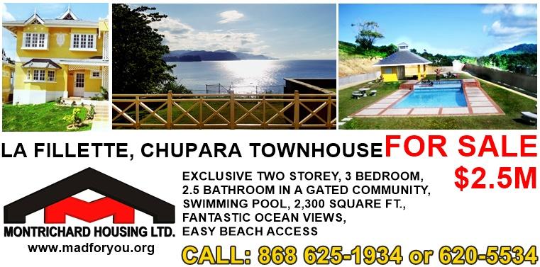 Chupara Townhouse