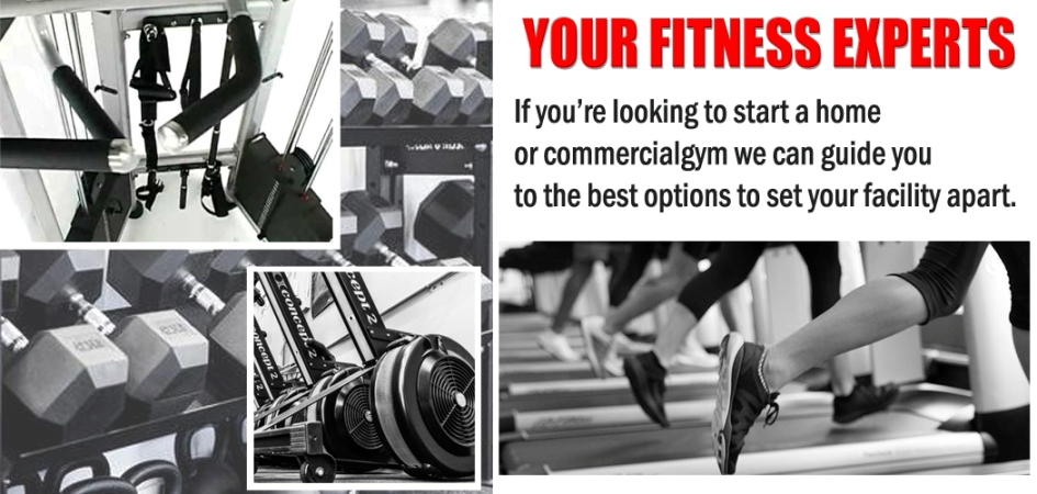 Montrichard Ltd your fitness experts