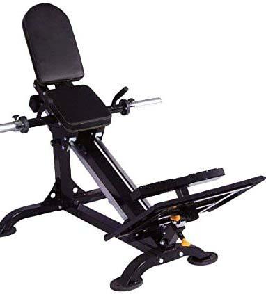 Powertec Compact Leg Press