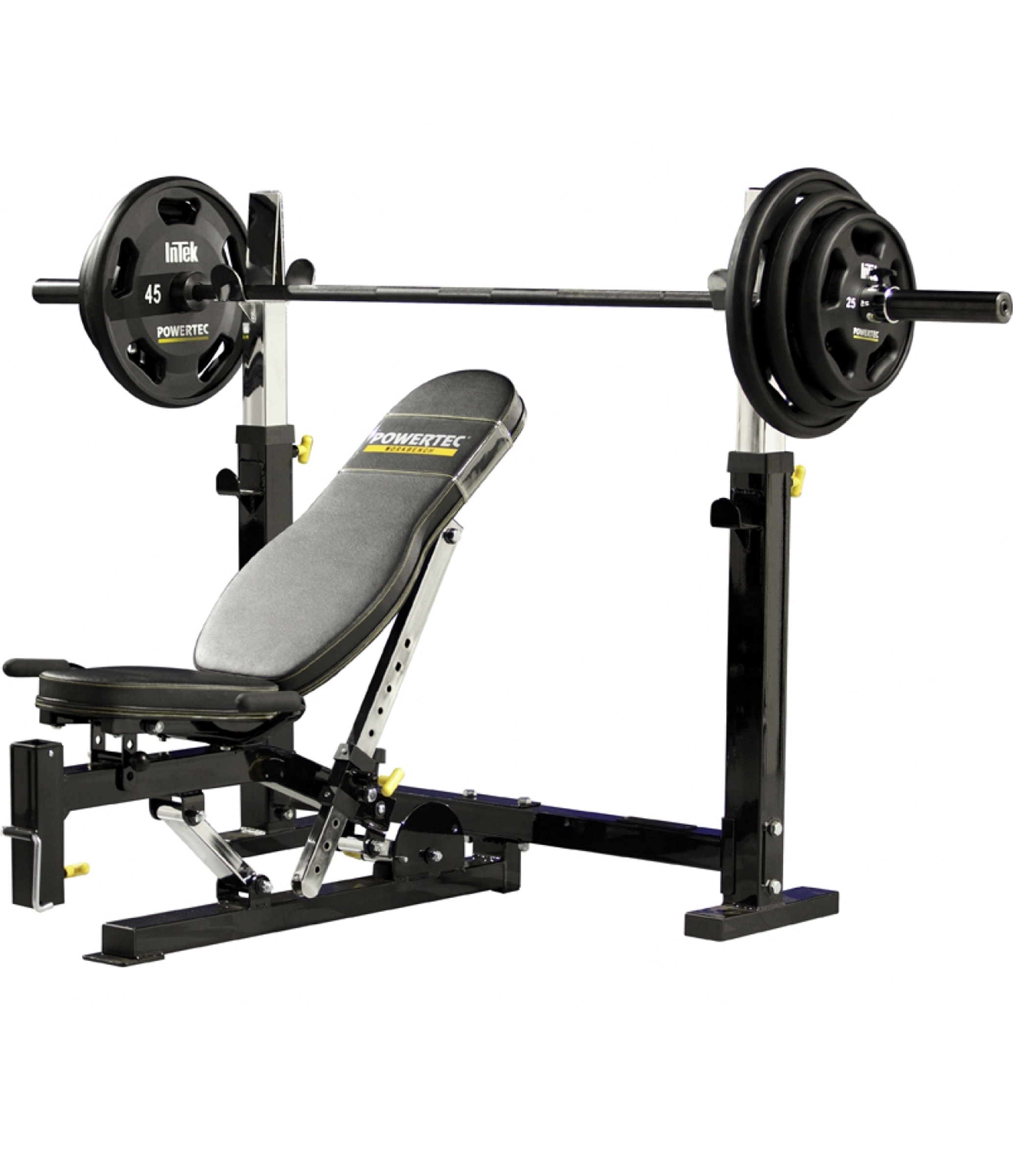 weight incline utility product fitness new tunturi bench